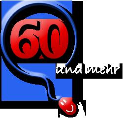 Link zur Startseite von 60undmehr.de