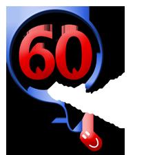 Logo von 60 und mehr.de