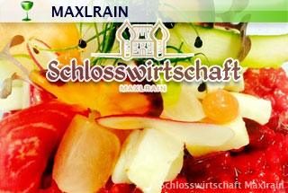 Braeustueberl Maxlrain