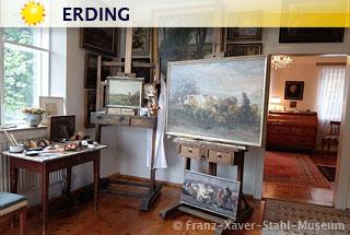 Franz-Xaver-Stahl-Museum